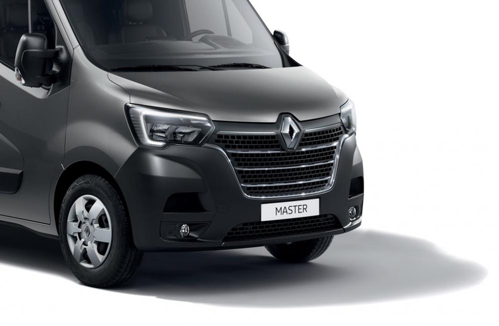 Ticari Modellerini Yenileyen Renault Yeni Kangoo'nun da İpuçlarını Verdi galerisi resim 4