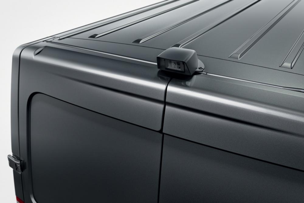 Ticari Modellerini Yenileyen Renault Yeni Kangoo'nun da İpuçlarını Verdi galerisi resim 5