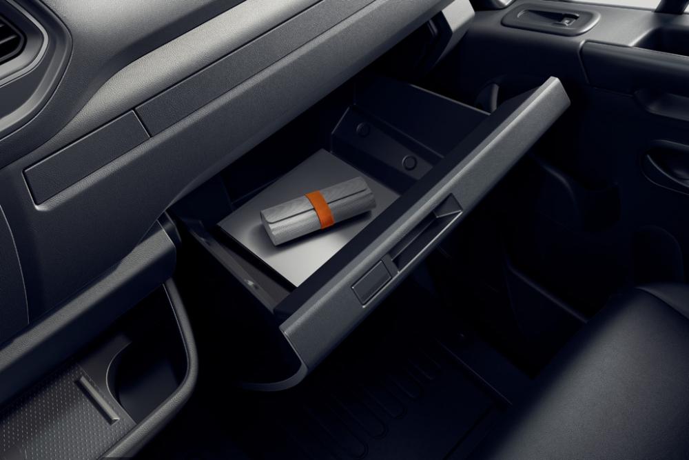 Ticari Modellerini Yenileyen Renault Yeni Kangoo'nun da İpuçlarını Verdi galerisi resim 8