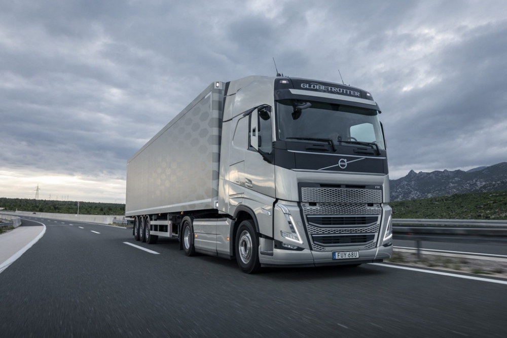 Yeni Nesil Volvo Trucks Kamyon ve Çekiciler Tanıtıldı galerisi resim 2