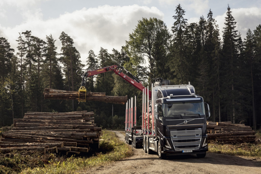 Yeni Nesil Volvo Trucks Kamyon ve Çekiciler Tanıtıldı galerisi resim 3