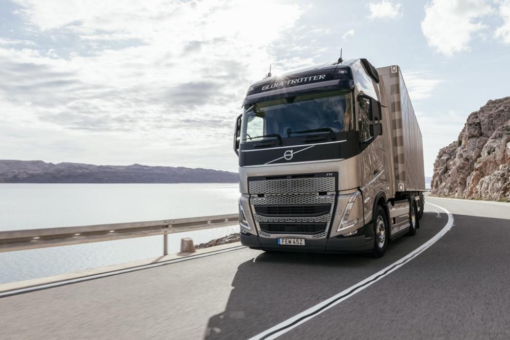 Yeni Nesil Volvo Trucks Kamyon ve Çekiciler Tanıtıldı galerisi resim 4
