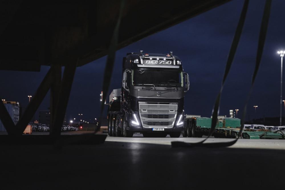 Yeni Nesil Volvo Trucks Kamyon ve Çekiciler Tanıtıldı galerisi resim 5