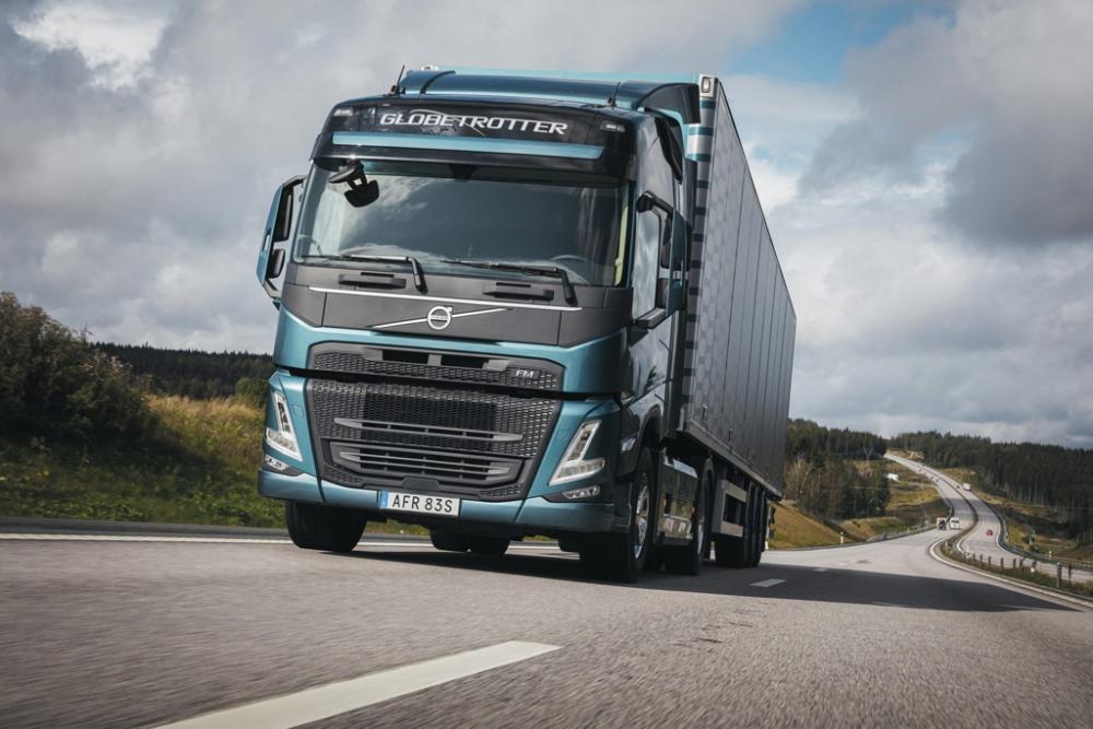 Yeni Nesil Volvo Trucks Kamyon ve Çekiciler Tanıtıldı galerisi resim 8
