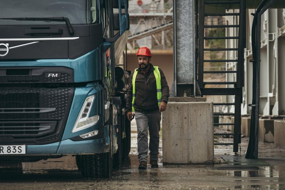 Yeni Nesil Volvo Trucks Kamyon ve Çekiciler Tanıtıldı galerisi resim 9