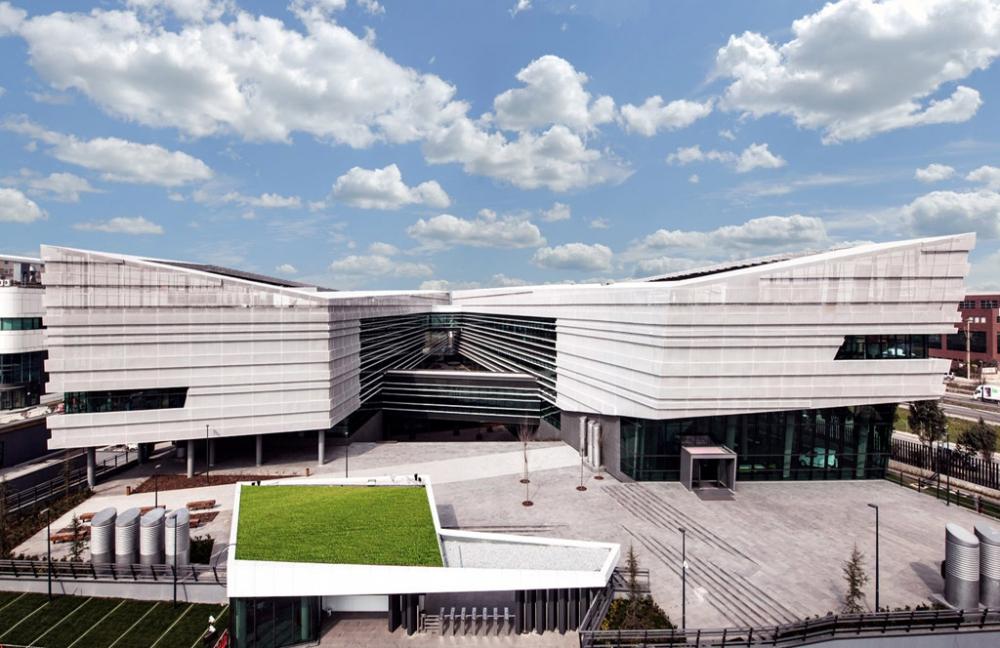 Ford Otosan Türkiye'nin En Büyük Ar-Ge Merkezini Açtı galerisi resim 9