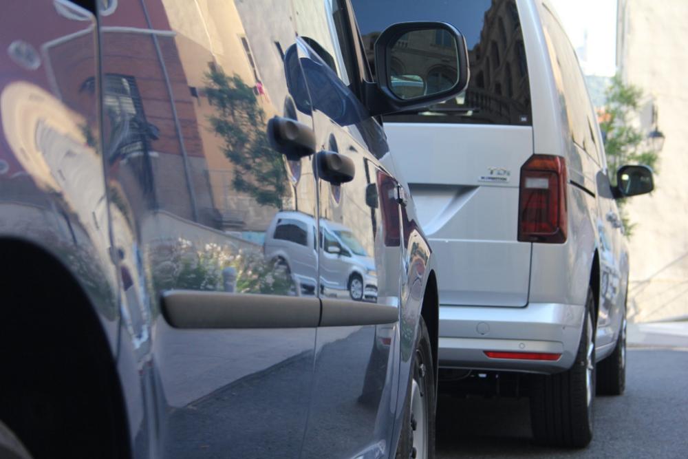 Yeni Caddy İlk Test Sürüşünden İzlenimler galerisi resim 12