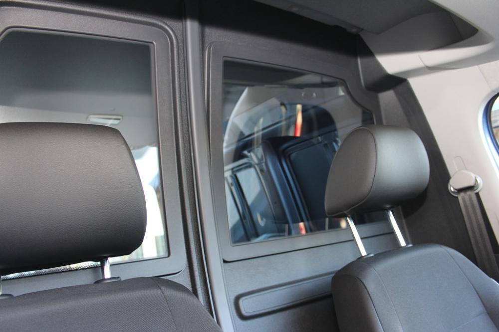 Yeni Caddy İlk Test Sürüşünden İzlenimler galerisi resim 13
