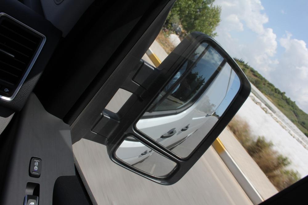 Karsan Üretimi Hyundai H350 Yola Türkiye'den Çıktı galerisi resim 6