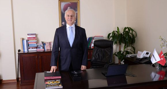 Omsan Lojistik İlk 500 Listesinde Türkiye'nin En Büyük 198'inci Şirketi Oldu