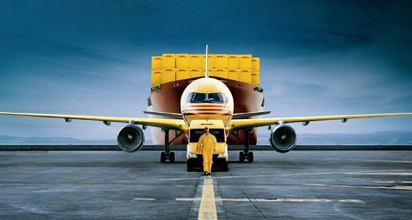 DHL Çin ve Rusya Arasındaki Mesafeyi Kısaltıyor