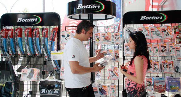 Brisa Bottari İle Daha Geniş Müşteri Kitlesine Ulaşacak
