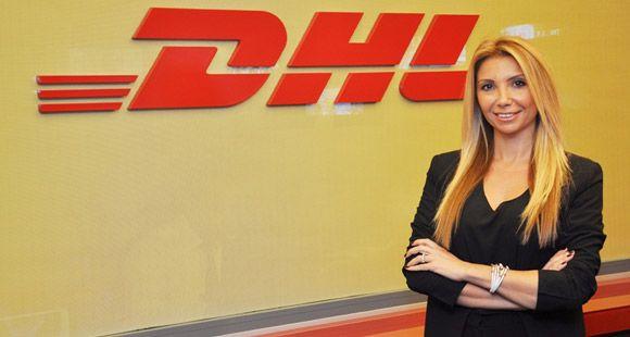 DHL Express Türkiye Pazarlama ve Kurumsal İletişim Departmanına Nil Keskin Keleş Getirildi