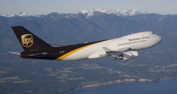UPS 2'nci Çeyrek Sonuçlarını Yayınladı