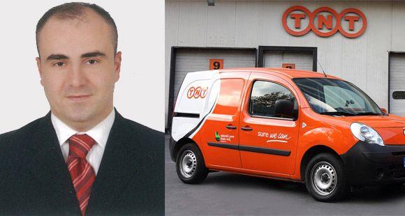 TNT Ekspres Bursa Bölge Müdürlüğüne Oğuzhan Destan Atandı