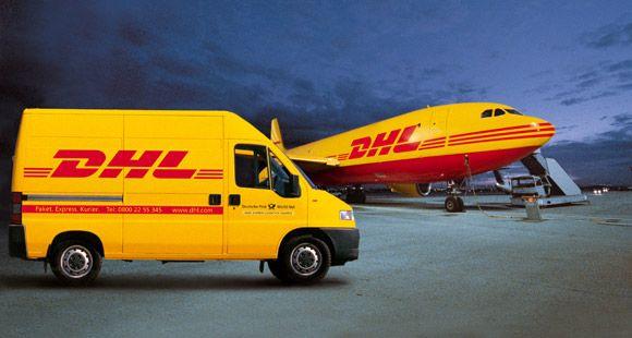 Üretimden Lansmana; Araçlar DHL Güvencesinde