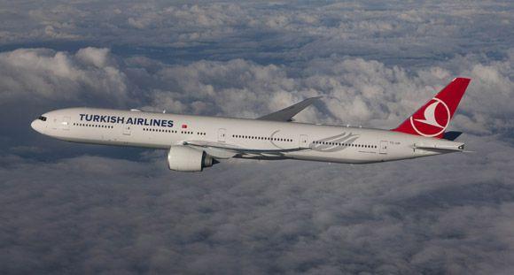 Türk Hava Yolları'ndan Asya Pasifik Bölgesi'ne Yeni Sefer