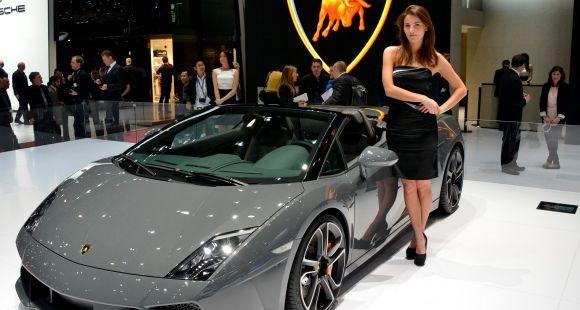 Lamborghini Fabrikasını Gezecek Castrol Talihlileri Belli Oldu