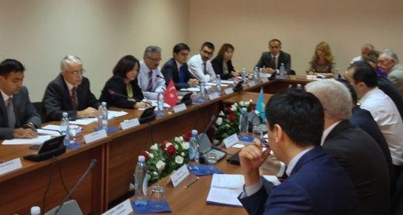 Kazakistan Taşıma Kotaları Yüzde 30'un Üzerinde Artıyor