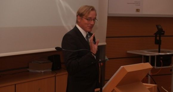 IFCO'nun Yeni CEO'su Orgeldinger