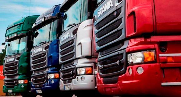 Scania'dan Finansman ve Takas Fırsatı