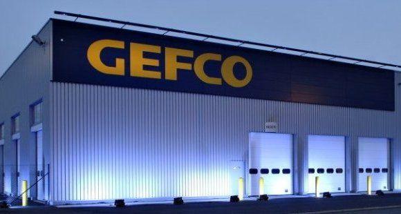 Gefco Türkiye Duravit'in Depolama İşlerini Üstlendi