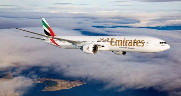 Emirates Tayvan'a Uçacak