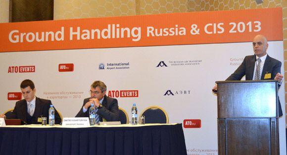 Çelebi'nin Rusya ve BDT Çıkarması