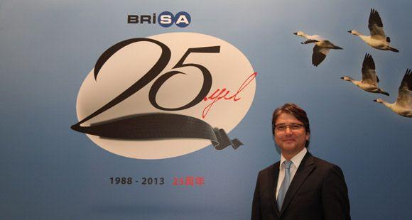 Brisa İkinci Fabrika İçin Yatırım Fırsatlarına Bakıyor
