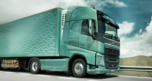 Volvo Group Trucks'ta Birleşme Süreci Sancısız İlerliyor
