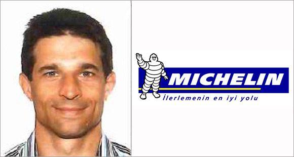 Michelin Türkiye'nin Yeni Pazarlama Direktörü Olivier Gros Oldu