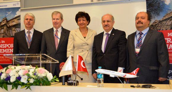 THY Boeing ve İTÜ Ortaklığıyla Yeni Bir Akademik Program Başlıyor