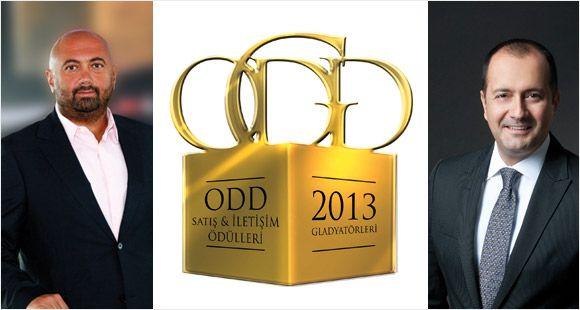 ODD Satış ve İletişim Ödülleri Sahiplerini Bulacak