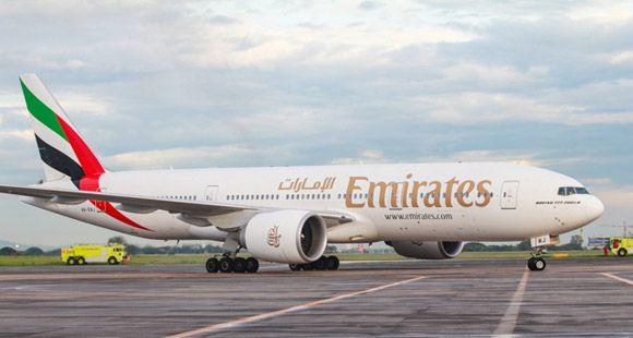 Emirates Dünya Çapında Uçuş Ağını Genişletiyor