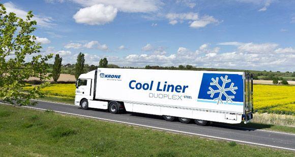 Krone Cool Liner Douplex İle Fark Yaratıyor