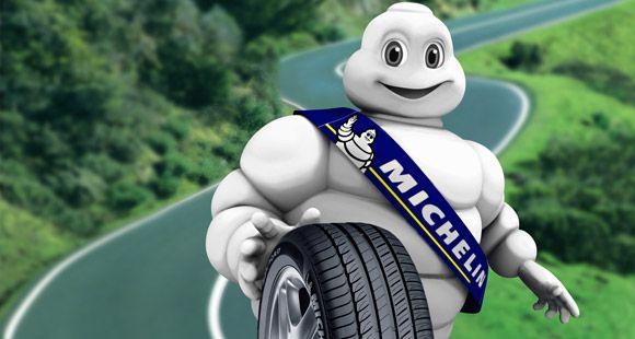 Michelin Türkiye Büyümeye Devam Ediyor