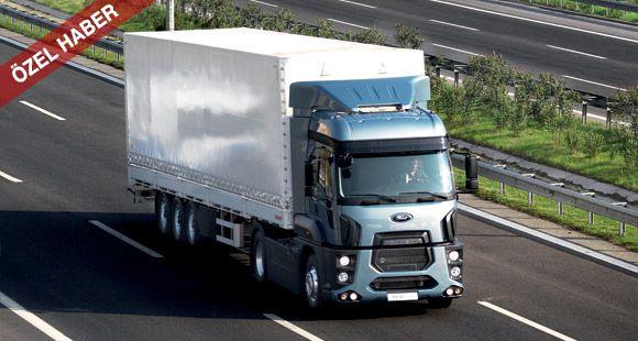 Emsa Denizcilik Ford Trucks Kiralama Hizmetleri İle Kazandı