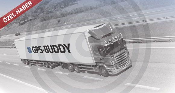 GPS-Buddy İtalya'daki Üretimini Türkiye'ye Taşıyacak