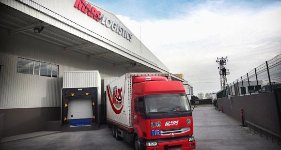 Mars Logistics'in Esenyurt'taki Yeni Lojistik Merkezi Hizmete Girdi