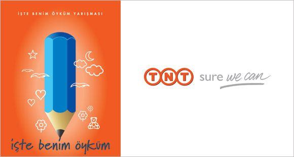 TNT Ekspres Türkiye 'İşte Benim Öyküm' Yarışmasının Kazananları Belli Oldu