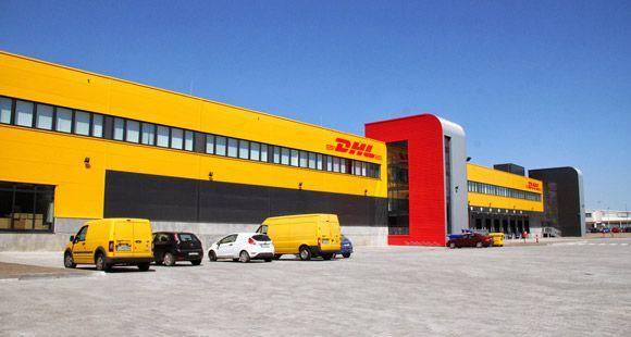 DHL Global Forwarding Budapeşte Havaalanı'nda Yeni Terminal Açtı