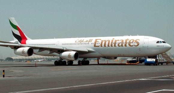 Emirates SkyCargo Gine Seferleri İle İhracatı Destekleyecek
