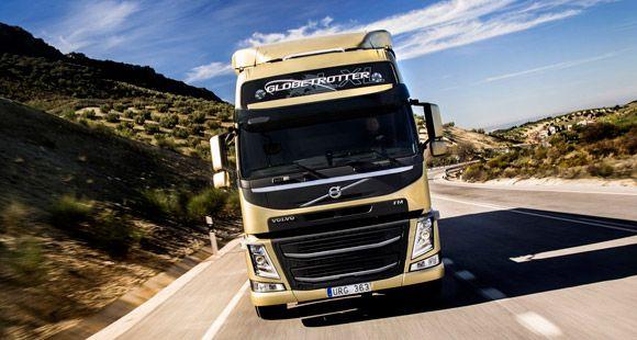Volvo Yeni I-See İle Daha Yüksek Yakıt Ekonomisi Sağlıyor