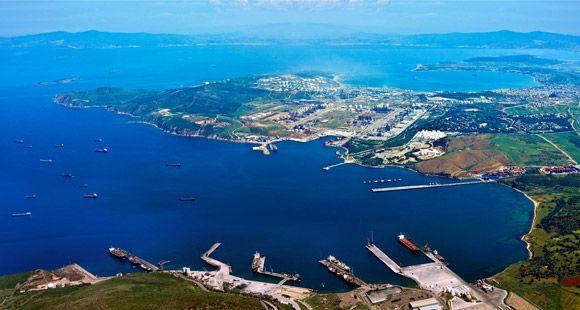 Limancılık Sektörü Aliağa'da Zirvede Buluşuyor