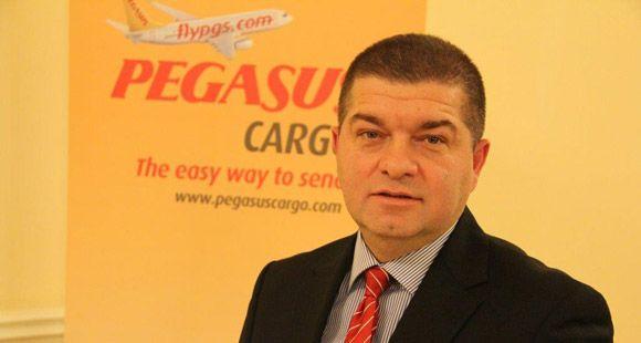 Pegasus Kargo Tüm Satış Aktivitelerini Kendi Bünyesinde Topladı