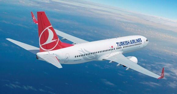 Türk Hava Yolları CAPA Yılın Havayolu Ödülü'nü Aldı