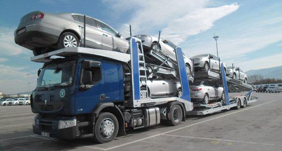 Ebru Nakliyat Renault Trucks Premium Dedi