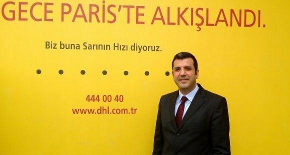 DHL Express IT Direktörlüğü'ne Serdar Dilmen Atandı