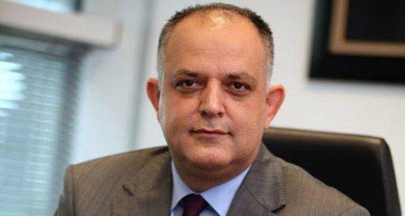Havaş Genel Müdürlüğüne Nurzat Erkal Atandı