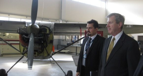 Boeing İki Yeni Eğitim Projesi Başlatıyor